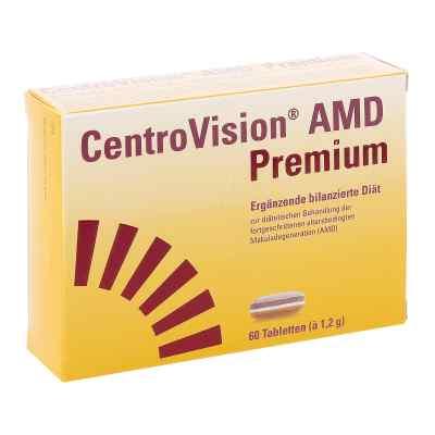 Centrovision Amd Premium Tabletten 60 Stk Erfahrungen Juvalis De