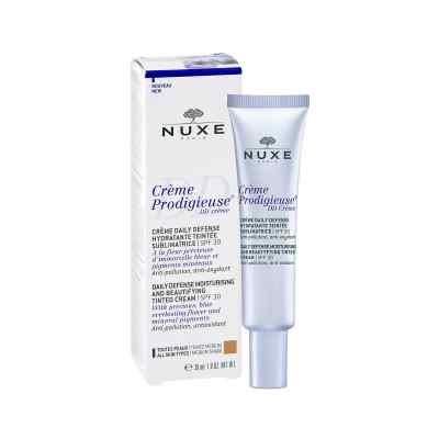 Nuxe Creme Prodigieuse Dd Cream 02 mittel  bei juvalis.de bestellen
