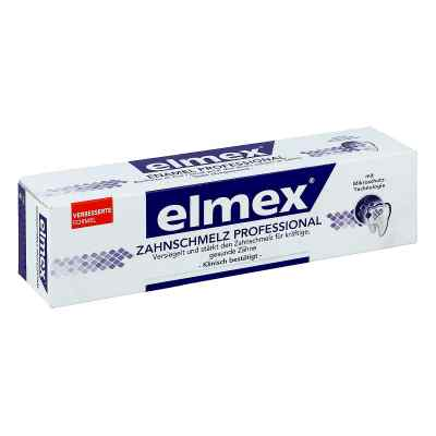 Elmex Zahnschmelzschutz Professional Zahnpasta  bei juvalis.de bestellen