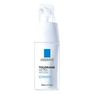 Roche Posay Toleriane Ultra Augen Creme  bei juvalis.de bestellen