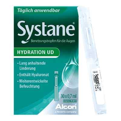 Systane Hydration Ud Benetzungstro.für die Augen  bei juvalis.de bestellen