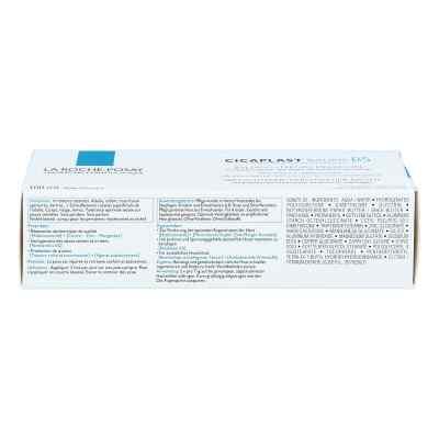 Roche Posay Cicaplast Baume B5 Balsam  bei juvalis.de bestellen