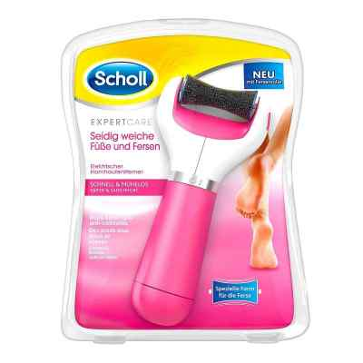 Scholl Velvet smooth Expr.pedi Hornhautentf.pink  bei juvalis.de bestellen