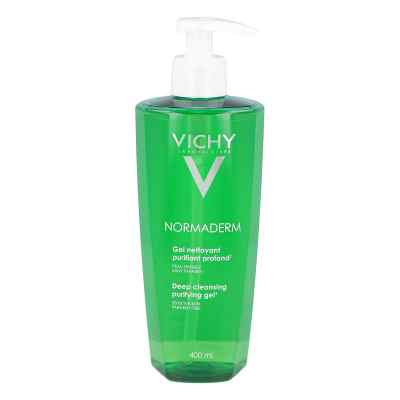 Vichy Normaderm Reinigungs-gel  bei juvalis.de bestellen