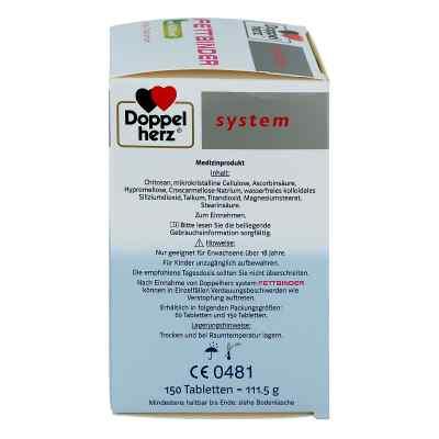 Doppelherz Fettbinder mit Kiobind system Tabletten  bei juvalis.de bestellen