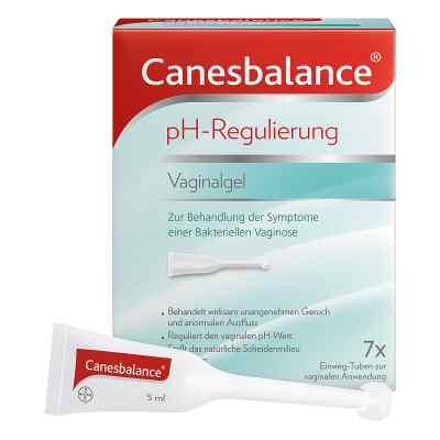 Canesbalance pH-Regulierung Vaginalgel  bei juvalis.de bestellen