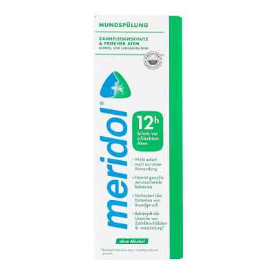 Meridol sicherer Atem Mundspülung  bei juvalis.de bestellen