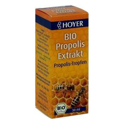Hoyer Propolis Extrakt Bio Tropfen  bei juvalis.de bestellen