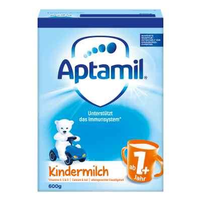 Aptamil Kindermilch Gum 1 Pulver  bei juvalis.de bestellen