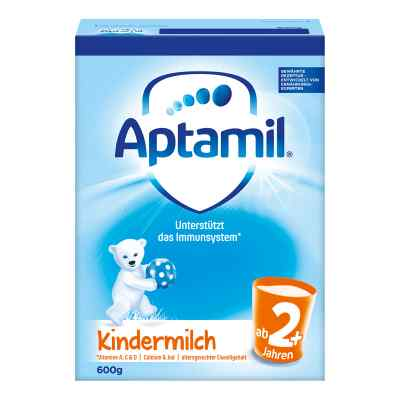 Aptamil Kindermilch Gum 2 Pulver  bei juvalis.de bestellen