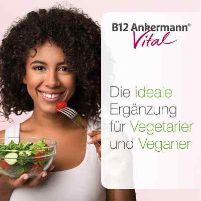 B12 Ankermann Vital Tabletten  bei juvalis.de bestellen