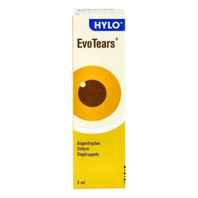 Evotears Augentropfen  bei juvalis.de bestellen