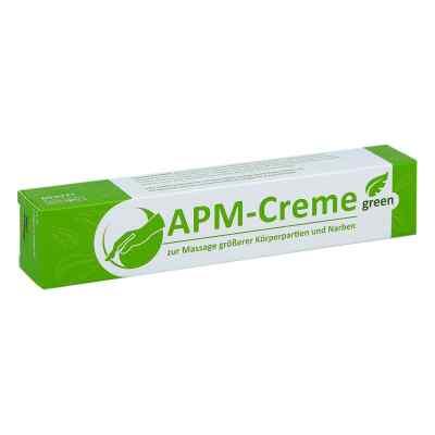 Apm Creme green  bei juvalis.de bestellen