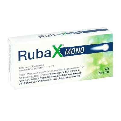 Rubax Mono  bei juvalis.de bestellen