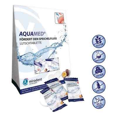 Miradent Aquamed Mundtrockenheitslutschtablette  bei juvalis.de bestellen