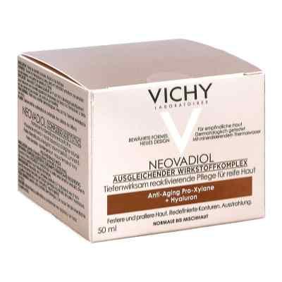 Vichy Neovadiol Creme normale Haut  bei juvalis.de bestellen