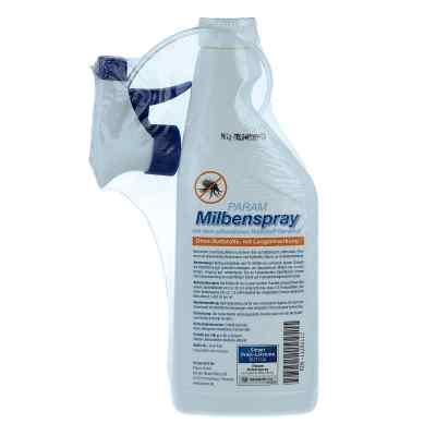 Milbenspray für Matratzen/polster/alle Textilien  bei juvalis.de bestellen