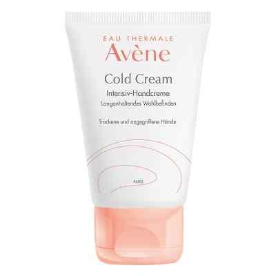 Avene Cold Cream Intensiv-handcreme  bei juvalis.de bestellen