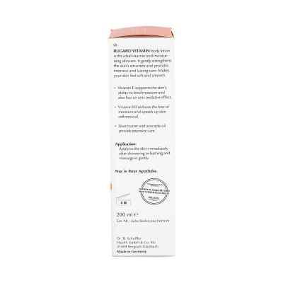 Rugard Vitamin Bodylotion  bei juvalis.de bestellen