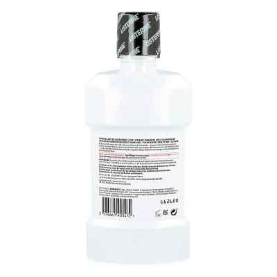 Listerine Advanced White Mundspülung  bei juvalis.de bestellen