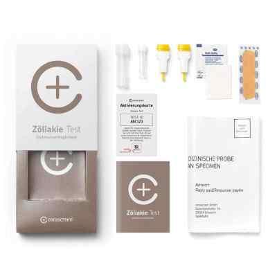 Cerascreen Zöliakie Testkit  bei juvalis.de bestellen