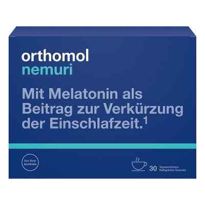 Orthomol Nemuri Granulat  bei juvalis.de bestellen
