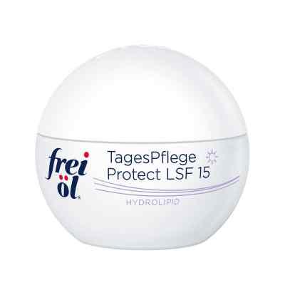 Frei öl Hydrolipid Tagespflege Protect Lsf 15  bei juvalis.de bestellen