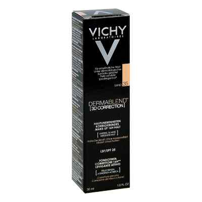 Vichy Dermablend 3d Make-up 35  bei juvalis.de bestellen