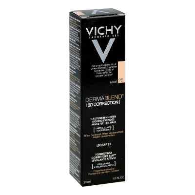 Vichy Dermablend 3d Make-up 25  bei juvalis.de bestellen