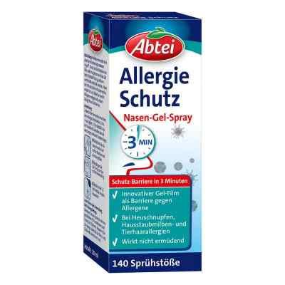 Abtei Allergie Schutz Nasen-gel-spray  bei juvalis.de bestellen
