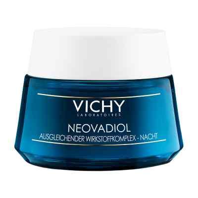 Vichy Neovadiol Nacht Creme  bei juvalis.de bestellen