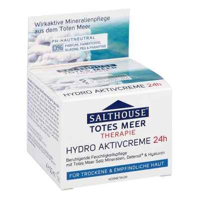 Salthouse Tm Therapie Hydro Aktivcreme 24h  bei juvalis.de bestellen