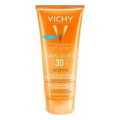 Vichy Ideal Soleil Wet Gel-milch Lsf 30  bei juvalis.de bestellen