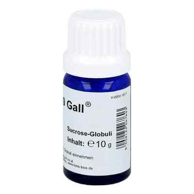 Hcg C 30 Gall Globuli  bei juvalis.de bestellen