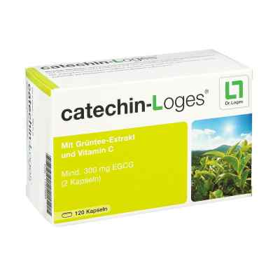 Catechin-loges Kapseln  bei juvalis.de bestellen