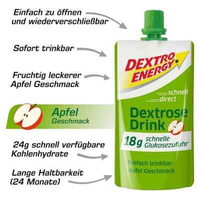 Dextro Energy Dextrose Drink  bei juvalis.de bestellen
