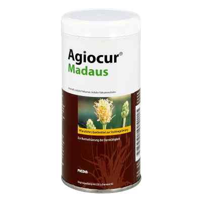 Agiocur Madaus Granulat  bei juvalis.de bestellen