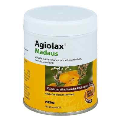 Agiolax Madaus Granulat  bei juvalis.de bestellen