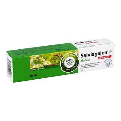 Salviagalen F Madaus Zahncreme  bei juvalis.de bestellen