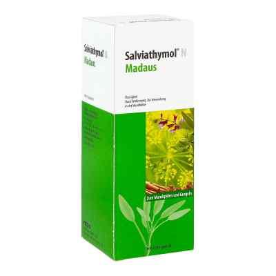 Salviathymol N Madaus Tropfen  bei juvalis.de bestellen
