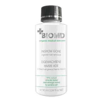 Biomed eingewachsene Haare ade Creme  bei juvalis.de bestellen