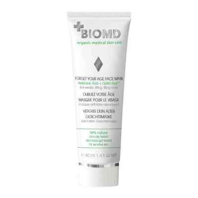 Biomed Vergiss dein Alter Gesichtsmaske  bei juvalis.de bestellen