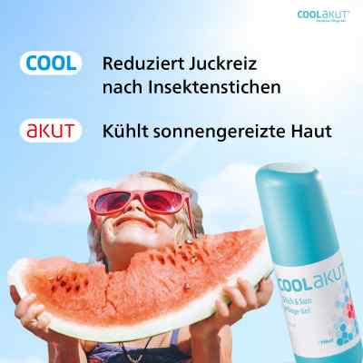 Coolakut Stich & Sun Pflege-Gel  bei juvalis.de bestellen