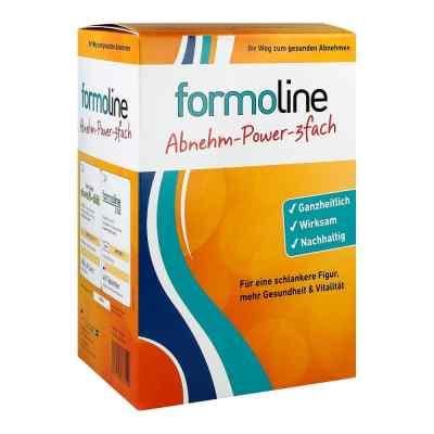 Formoline Abnehm-power-3fach L112+eiweissdiät+buch  bei juvalis.de bestellen