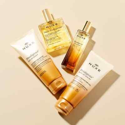 Nuxe parfümierte Körpermilch Prodigieux  bei juvalis.de bestellen