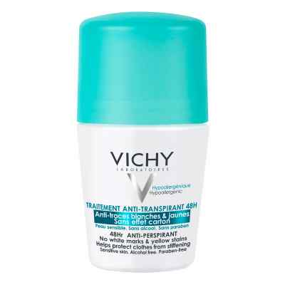 Vichy Deo Roll-on Anti Flecken 48h  bei juvalis.de bestellen