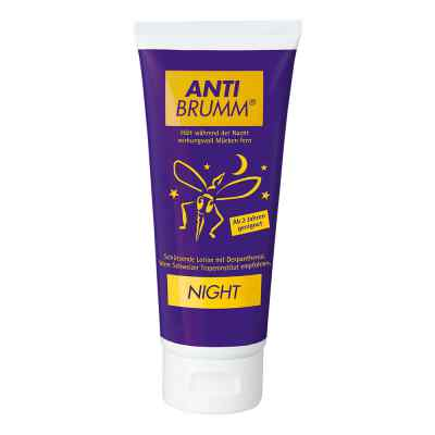 Anti Brumm Night Lotion  bei juvalis.de bestellen