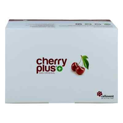 Cherryplus Montmorency Sauerkirschkapseln  bei juvalis.de bestellen