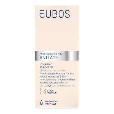 Eubos Anti-age Hyaluron 3d Booster Gel  bei juvalis.de bestellen