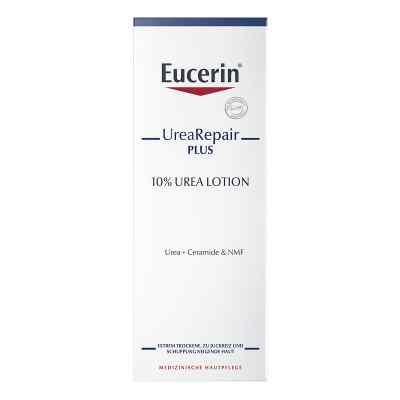 Eucerin Urearepair Plus Lotion 10%  bei juvalis.de bestellen
